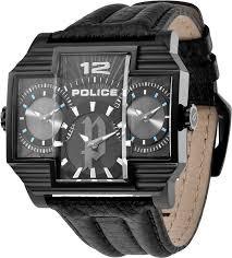 Police Hammerhead PL13088JSB/02 rannekello | toimituskulut 0€
