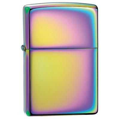 Zippo 151 - spectrum