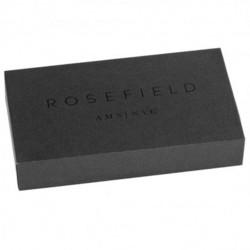 ROSEFIELD TBR-T59 TRIBECA BLACK-ROSEGOLD | toimituskulut 0€