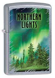 Zippo 207NOL Northern Lights