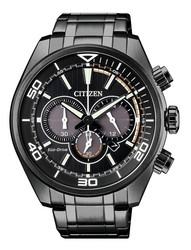 CITIZEN ACTIVE MEN CA4335-88E IIVO NISKANEN COLLECTION 2018 LIMITED EDITION rannekello | toimituskulut 0€
