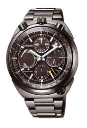 CITIZEN AV0075-70E PROMASTER LAND ECO-DRIVE FLYBACK CHRONOGRAPH LIMITED EDITION | toimituskulut 0€