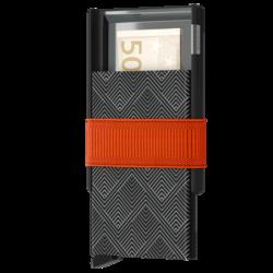 Secrid Cardslide Constructure lompakko