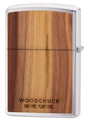 Zippo Z29900 - Woodchuck cedar - setri puu