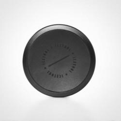 Icetool slim 1065 leatherface black/black nuuskarasia pussinuuskalle
