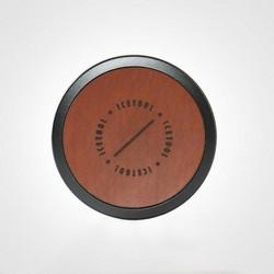 Icetool slim 1064 leatherface black/brown nuuskarasia pussinuuskalle