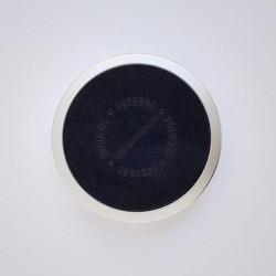 Icetool slim 1066 leatherface silver/black nuuskarasia pussinuuskalle