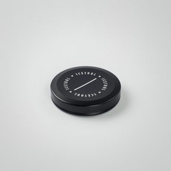 Icetool 1070 slim mini nuuskarasia musta