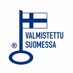 Ilkka Marttiini Taottu Terässormus Matta Tynnyri 5mm S320