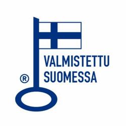 Ilkka Marttiini Taottu Terässormus Kiillotettu Tynnyri 8mm S610