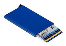 Secrid Cardprotector Blue korttilompakko
