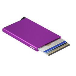 Secrid Cardprotector Violet korttilompakko