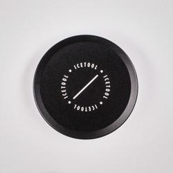 Icetool slim 1053 nuuskarasia musta pussinuuskalle