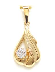 Riipus Lehdet kivellä, kultaa 11564
