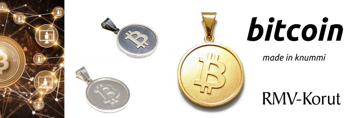 Bitcoin-riipus