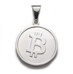 Bitcoin-riipus, hopeaa