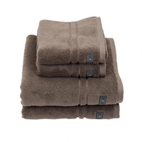 Premium terry Desert brown towel