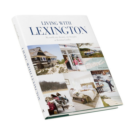Lexington Book vol.3