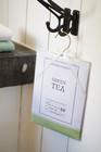 Fragranced Sachet Refr. Green Tea