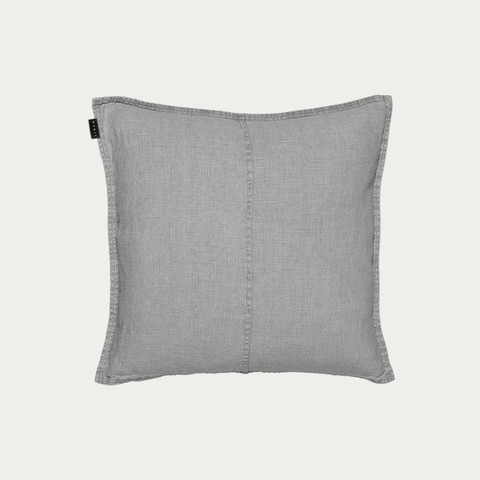 West Cushion Cover 50x50 Light stone grey