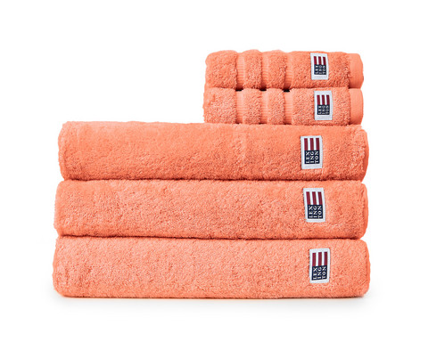 Original Towel Soft orange