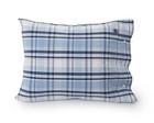 Madrass Check Pillowcase