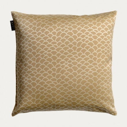 Ascoli Cushion cover 50x50 Camel brown