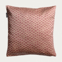 Ascoli Cushion cover 50x50 Ash rose pink