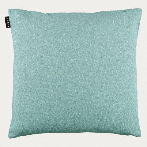 Pepper Cushion cover 50x50 Dusty turquoise