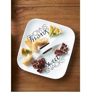 Sweet and Savoury Party Plate