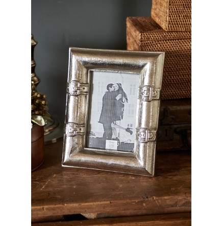 Classic Belt Photo Frame 10x15
