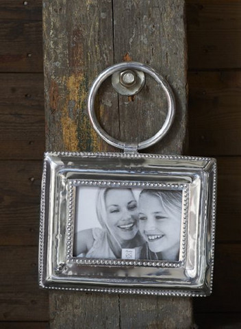 Cordoba Photo Frame Rectangular 15x10 cm