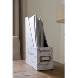 Get.. Script Magazine Holder