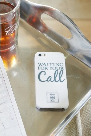 I Case 5 (s): Waiting For Your Call