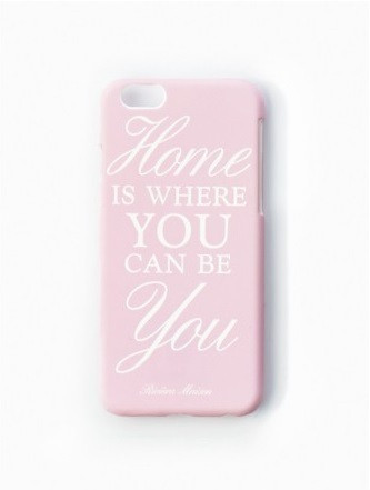 I Case 6: Home Is Where You Can Be You