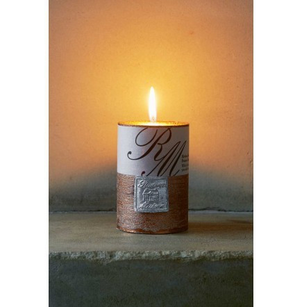 Frozen Candle Classic Copper 10x7