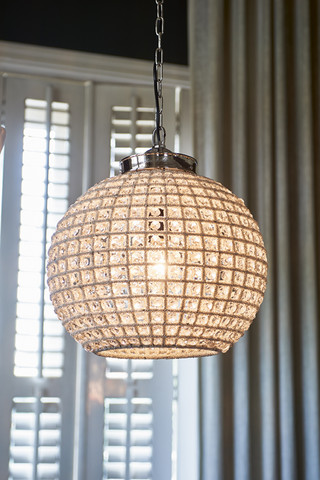 Chantilly Chandelier Casablanca M