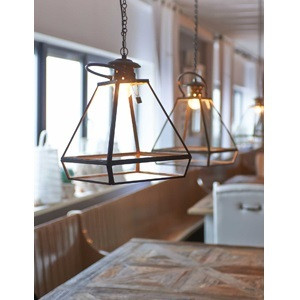 Meatpacking District Hanging Lamp L