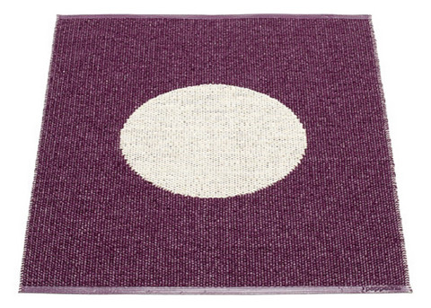 Vera small one Purple vanilla 70x90