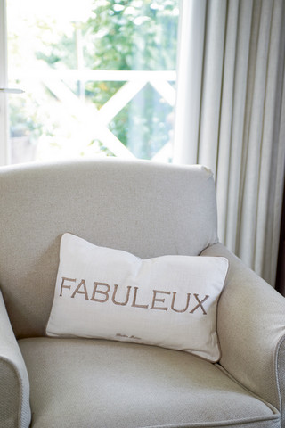 Fabuleux Pillow Cover 50x30