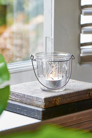 Bucket Votive Summer