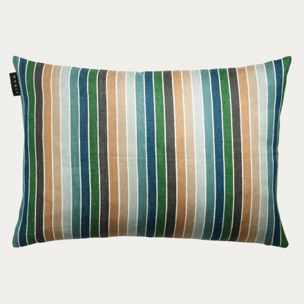 Hyde Cushion cover 40x60 Meadow green