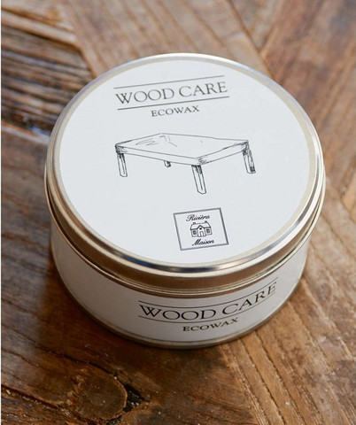 RM Wood Care Wax 300ml