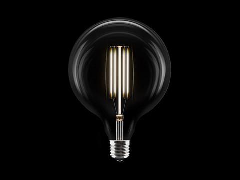 Idea X-Laege 3W LED 125mm