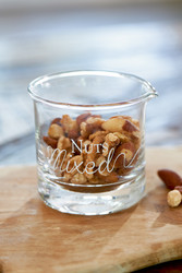 Nuts Decanter