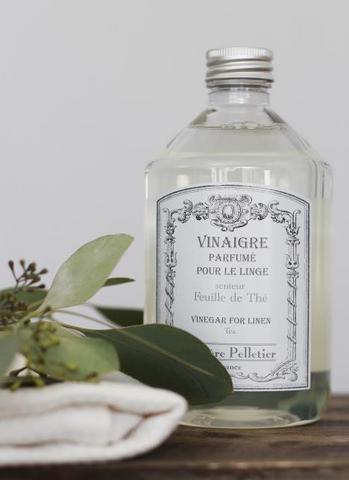 Vinaigre Parfume Pour Le Linge Vinegar for linen Peony