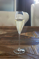 Classic Champagne Glass Sparkling