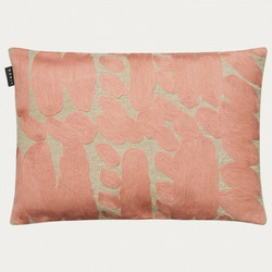 Citizen cushion cover Misty grey pink 35x50
