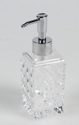 Diamond Soap dispenser