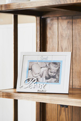Sweet Baby Boy  Photo Frame